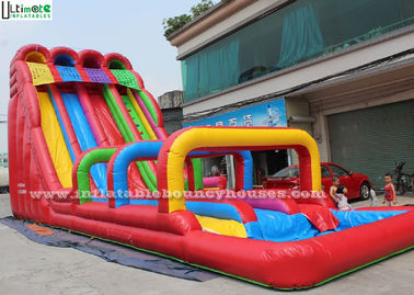 Commercial Inflatable Water Slides on sales of page 5