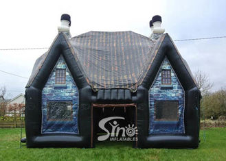China Outdoor parties giant inflatable irish pub tent  from China inflatable factory supplier