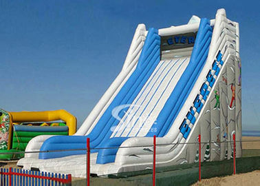 9 meters high commercial adult giant everest inflatable slide for sale price