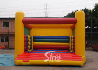 China Indoor Party Childrens Inflatable Jumping Castles For Sale From Sino Inflatables supplier