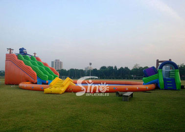 China Water Park Inflatable Water Toys supplier