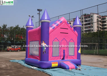 Princess Palace Inflatable Bounce Houses