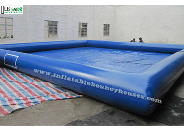 China Durable Commercial Grade Kids Extra Large Inflatable Pool for Water Parks supplier