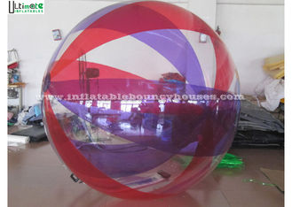Summer Inflatable Walk On Water Balls for Kids , Walking On Water Bubble Balll