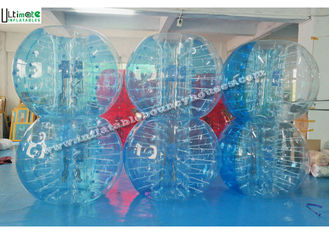 China Inflatable Human Hamster Ball / Inflatable Bumper Ball / Inflatable Balls To Walk In supplier