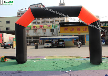 Commercial Advertising Inflatable Arches For Outdoor Activities