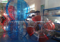 China Backyards 1.5 Meters Commercial Grade Inflatable Bubble Ball CE EN71 factory