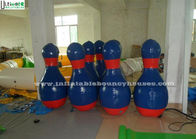 China Custom Shape Advertising Inflatables Promotion Activities Inflatable Bowling Pin factory