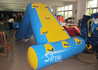 Mini Inflatable Water Slide Toy with PVC Tarpaulin, Inflatable Pool Toys