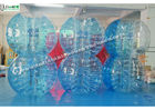 China Inflatable Human Hamster Ball / Inflatable Bumper Ball / Inflatable Balls To Walk In factory
