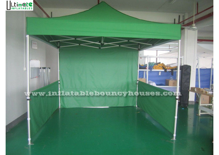 Portable Commercial Advertising Inflatables , Outdoor Folding Pop Up