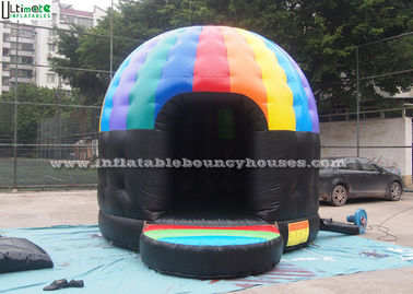 Parties Dome Inflatable Bouncy Castles Commercial Grade Bounceland Bounce Houses Rentals