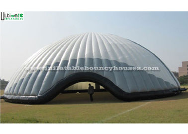 Custom Design Multifunctional Giant Inflatable Dome Tent For Outdoor Activities