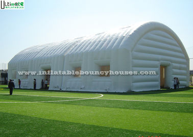 Huge Inflatable Marquee For Wedding / Party / Temporary Warehouse